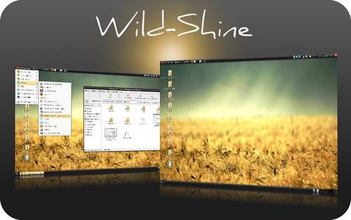 Wild-Shine