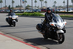 BUENA PARK POLICE DEPARTMENT (BPPD) (Navymailman) Tags: park police motorbike cop moto motorcycle department officer buena bppd