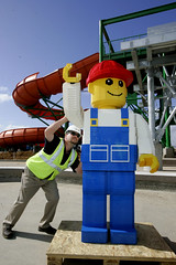 Legoland Water Park (Courtesy Legoland)