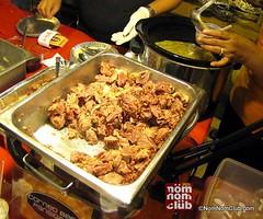 ManilaQ Corned Beef Pansigang