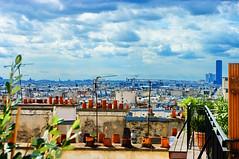 Paris les toits 4 (paspog) Tags: paris roofs galerieslafayette toits decken toitsdeparis