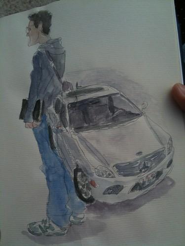 sketchcrawl 27