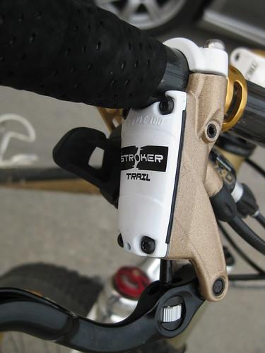 Custom Brakes :)