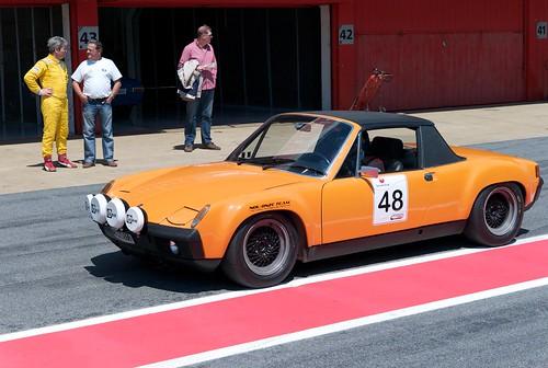 L9760710 - RallyClassics en Montmelò