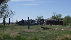 P1140299 (fightingforward) Tags: abandoned utah ghosttown abandonedbuildings route6 abthompsonspringsthompsoncanyonroute6route50route650utahabandonedplacesghosttown
