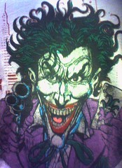 joker (aceflosu) Tags: tshirt joker superheadz digihari digitalharinezumi2 digitalharinezzumi2 digiharinezumi2
