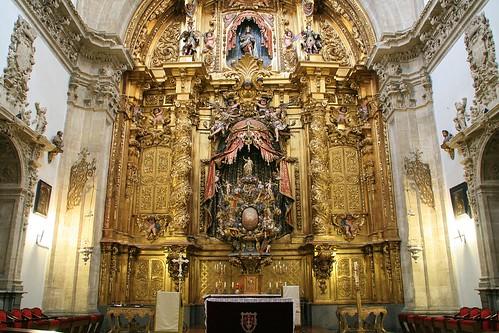 Thumbnail from Capilla del Sagrario Church