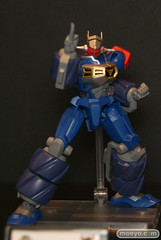 Super Robot Chogokin de Bandai 4621281798_692e7114e6_m
