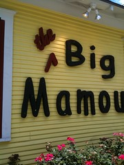 Day 015: The Big Mamou, Cajun Restaurant, 903 Studewood Street, Houston, TX‎ - (713) 862-2600‎, Houston Heights, Harris County