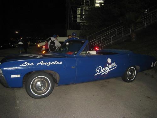 Dodgers - Car 2