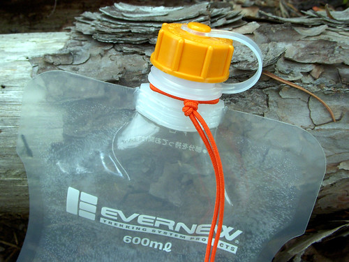 Evernew 600ml Water Carry