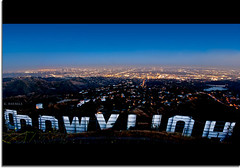 Hollywood Night Time (Emmanuel_D.Photography) Tags: california park sign night los time angeles awesome front explore hollywood page griffith 1740 emmanuel 8pm 1740mmf4l dasalla