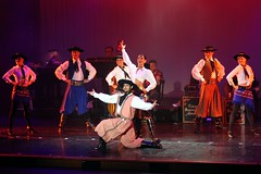 TANGO gaucho (Prayitno / Thank you for (12 millions +) view) Tags: cruise girls woman sexy gabriel argentina argentine girl female dance costume couple theater pretty dancers theatre buenos aires stage south traditional radiance royal dancer line professional tango entertainment international blond american aurora blonde production caribbean brunette seas argentinian gaucho dances rccl rci analia konomark