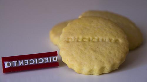 i biscotti diecicento