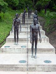 Communism monument (stvmasters1) Tags: monument prague communism