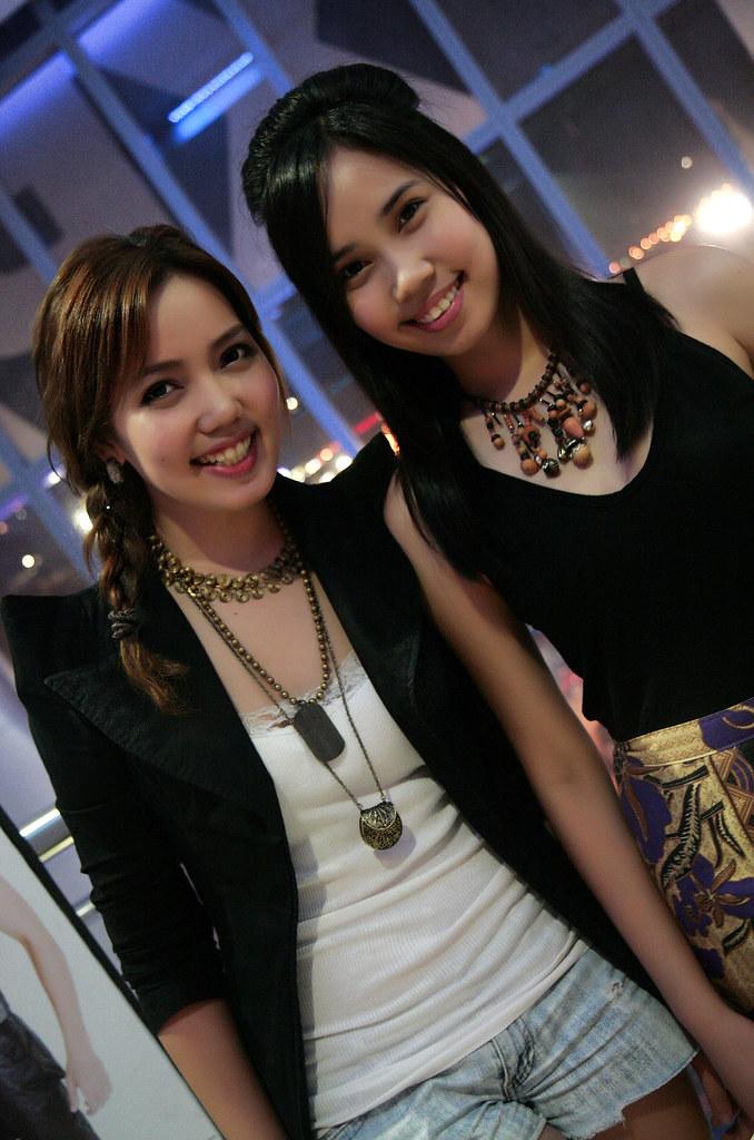 Me & My Sister, Em