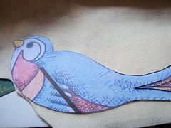 Sparrow Process 5