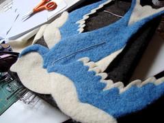 Sparrow Process 10