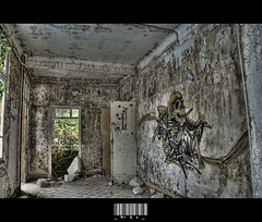 La Mort Dans L'Hopital (_MrQ*s_ (Marcus) is back !) Tags: old light urban france abandoned industry photoshop hospital underground nikon europe raw industrial day decay destruction room photoshopped tag explorer tripod corridor manipulation tags creepy urbanart explore crew fantasy lumiere normandie explorers exploration normandy hopital 18200 industrie destroyed hdr usine abandonned manufactory lightroom urbain manufacture urbanisme urbex fantastique graphisme asylums graphitis grafitis 18200mm 3xp photomatix friche 18200vr d80 cs5 manufactury abandonner mrqs talkurbex