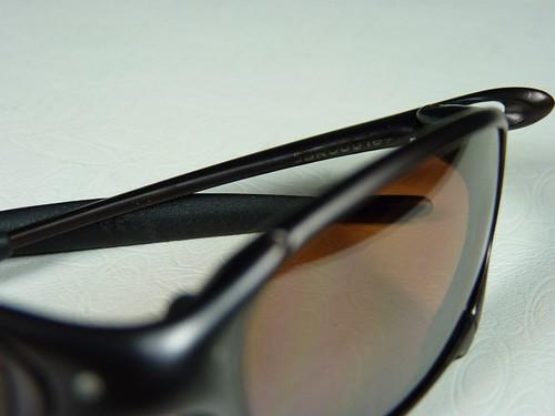 eca154cc6c Oakley Juliet Brown w VR28 Black Irid - 1 of 300 worldwide
