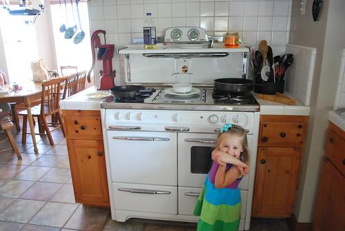 stove love