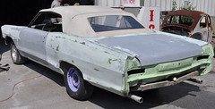 """1965 Pontiac Parisienne • <a style=""""font-size:0.8em;"""" href=""""http://www.flickr.com/photos/85572005@N00/4649857491/"""" target=""""_blank"""">View on Flickr</a>"""