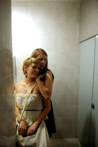 Roz  & Claire