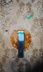 Crystal Ballroom ~ King Edward Hotel I (Sally E J Hunter) Tags: wallpaper toronto abandoned historical crystalballroom kingedwardhotel moo1 kingeddy lemridienkingedward