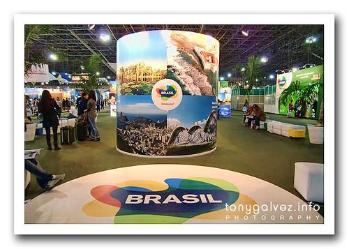 Salão do Turismo 2010