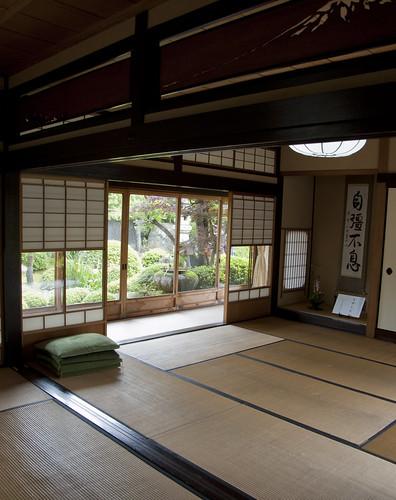Jyungoro Nakae House