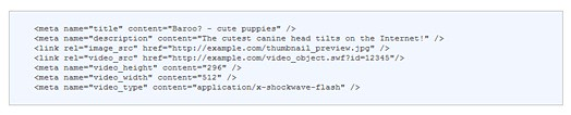 facebook-markup-example