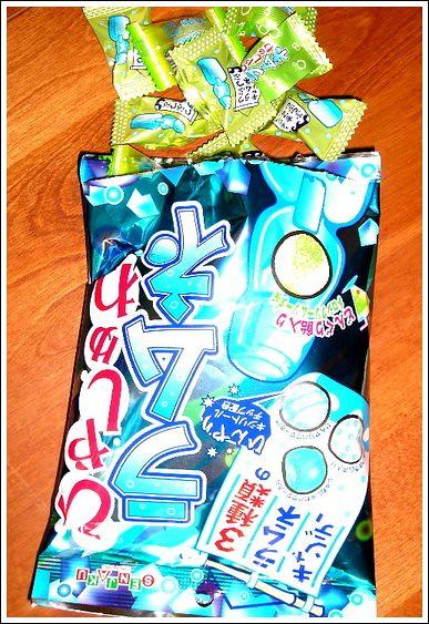 ramune candy