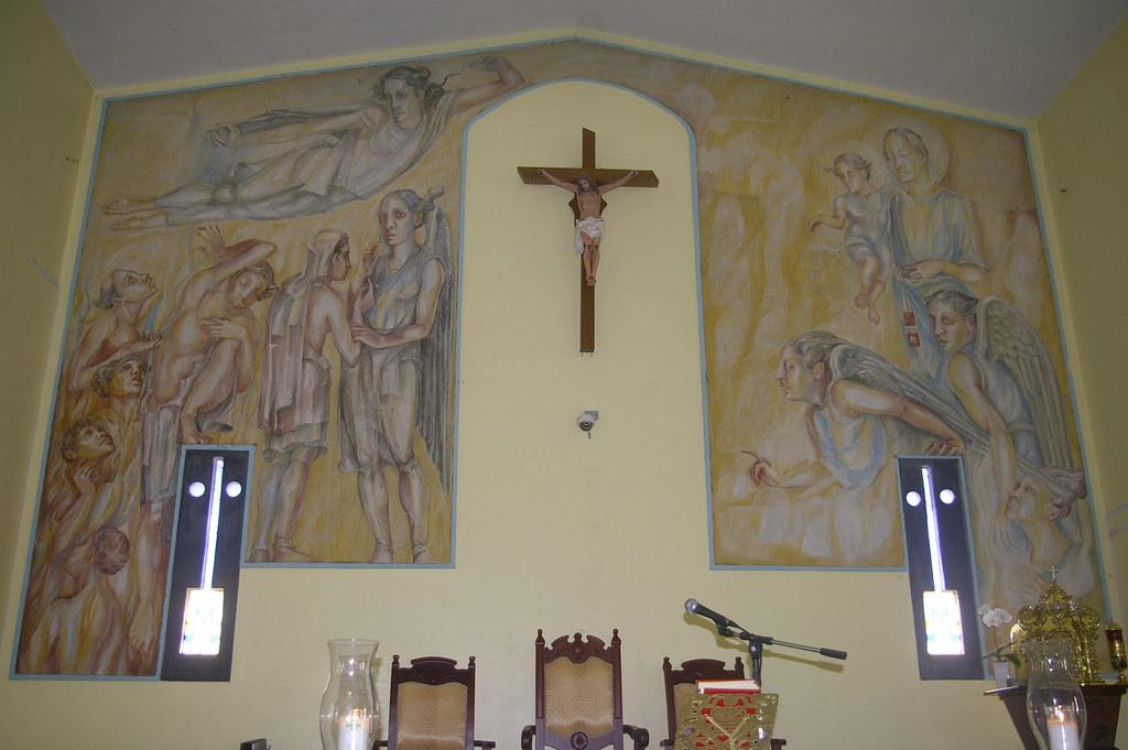 Mural (vista completa)