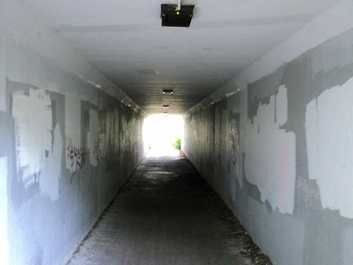 Brackett Park Tunnel
