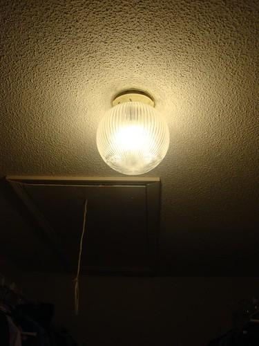 267/365 Glow
