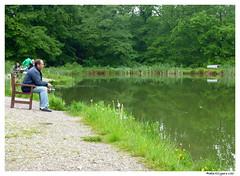 fisketur_070610 (17) (fruNielsen (Helle Klitgaard)) Tags: juni sommer natur arden fisketur fiskeri frunielsen helleklitgaard willestrupfiskes