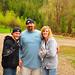 Brian Cristy and Landon - Table Rock Camp Ground - Idaho