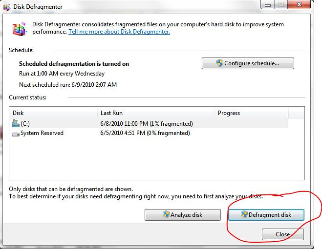 4684378430 bd34d45f68 b Cara Mengatasi Komputer Laptop Yang Lemot Lambat