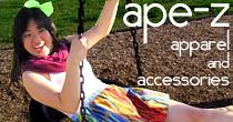 Ape-Z Ad