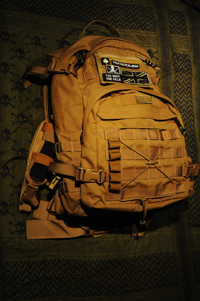 TAC-T Operator Pack 02