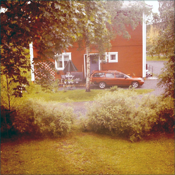 grandparent's house #5
