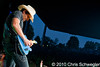 Brad Paisley @ DTE Energy Music Theatre, Clarkston, MI - 06-11-10