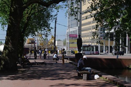 Rotterdam street shots