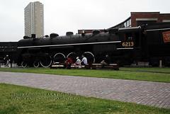 _PKE4207 (PaladinPhil) Tags: toronto train harbourfront nikond200 queensquaytopwqqtrain topwqq