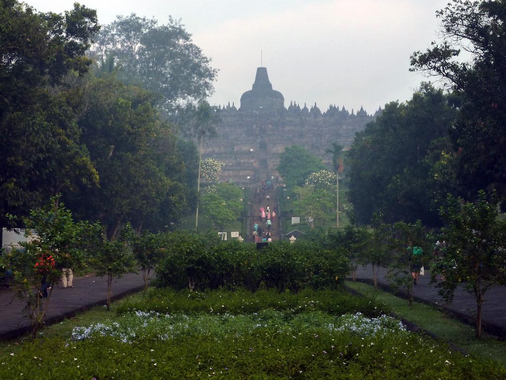 Java-Borobudur (1)