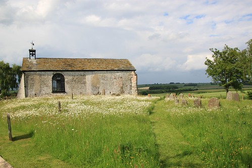 Mareham-on-the-Hill, Lincolnshire
