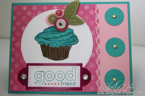 Cupcake Inspiration Challenge 63
