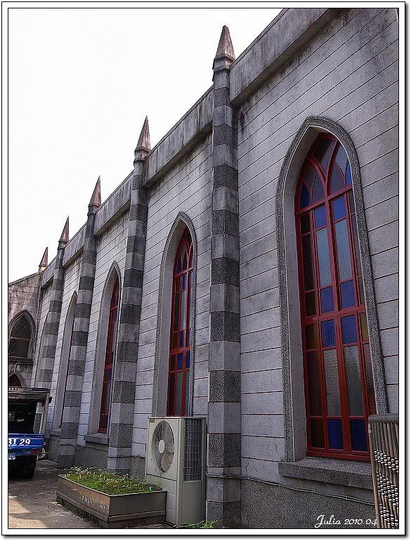 北城聖母天主堂 (13)