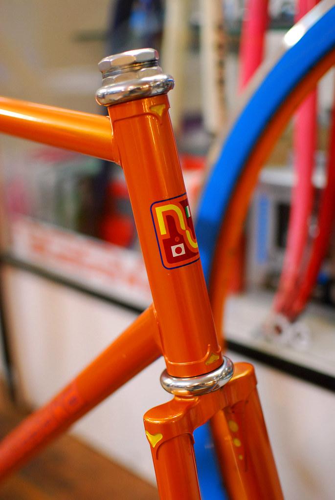 Orange Nagasawa