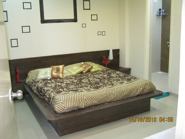 Vastushodh's UrbanGram, 2 BHK Flat for Rs. 20 Lakhs at Kondhawe Dhawade Pune 411 023 - on the eve of launch, 14th October 2010IMG_3377